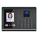 economico Sistemi di controllo per accessi, orari e presenze-fa01 dispositivo biometrico di rilevamento delle impronte digitali e rilevazione del tempo dei pin