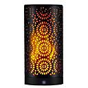 levne Syntetické krajkové paruky-novinka vodotěsný plamen světla gravitační senzor vedl s magnetem usb poplatek požární osvětlení blikající emulace dekor lampy