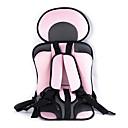 levne Potahy na volant-nastavitelná dětská autosedačka netkané textilie / syntetické vlákno dětské bezpečnostní posilovací křeslo univerzální