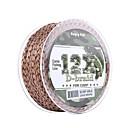 رخيصةأون خطوط الصيد-خط PE مزين خط الصيد 100M / 110 ساحات 60LB 45LB 35LB 0 mm صيد الكالماري / 25LB