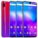 "cheap Smartphones-Huitton X23 6.2 inch "" 3G Smartphone ( 2GB + 32GB 8 mp / Flashlight MediaTek MT6735 3800 mAh mAh )"