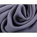 halpa Wedding Dress Fabric-Sifonki Yhtenäinen Stretch 150 cm leveys kangas varten Erikoistilanteet myyty mukaan mittari