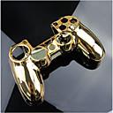 povoljno Motociklističke rukavice-puni poklopac kućišta poklopac gumb set i pun gumb za zamjenu za PS4 kontroler igre kontroler slučaj zaštitnik za ps4