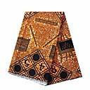 levne Fashion Fabric-Bavlna Geometrie Vzor 112 cm šířka tkanina pro Tričko prodáno podle 6Yard