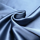 preiswerte Handwerk & Nähen-Satin einfarbig Stretch 150 cm Breite Stoff für Besondere Anlässe verkauft bis zum Meter