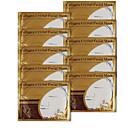 billige Husholdningsartikler-Ensfarvet 10 pcs Våd Næringsstoffer / Hud Løft / Fugt Ansigt Traditionel / Mode Sæt / Ikke-allergifremkaldende / varig Makeup Kosmetiske Gel