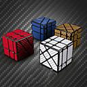 halpa Taikakuutio-Magic Cube IQ Cube Skewb 3*3*3 Tasainen nopeus Cube Rubikin kuutio Puzzle Cube Stressiä ja ahdistusta Relief Manuaali Luova Teini-ikäinen Children's Lelut Lahja