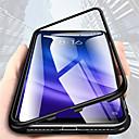 povoljno Maske za mobitele-Θήκη Za Huawei Mate 10 pro / Mate 10 lite / Huawei Mate 20 lite Prozirno Korice Jednobojni Tvrdo Metal