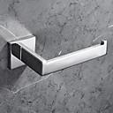 halpa Kompressiovaatteet-Wc-paperiteline Uusi malli Nykyaikainen / Moderni Ruostumaton teräs 1kpl - Kylpyhuone Seinäasennus