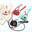 זול בלוקים משולבים-iPhonePlele airpods מצלמה שקית קריקטורה תיק סיליקון במקרה אוזניות כיסוי