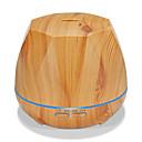 olcso Aromaterápiás befúvók-fa gabona 300 ml aromaterápiás gép párásító mini háztartási környezet asztali aromaterápiás gép