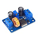 billige Moduler-dc-dc justerbar trinløs strømforsyning lm2596 modul spændingsregulator