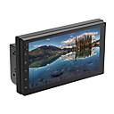 halpa ilmankostuttimet-LITBest 7 inch Auton MP5-soitin Kosketusnäyttö varten Universaali Tuki MPEG / AVI / MOV MP3 / WMA / WAV