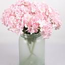 halpa Pöytävalaisimet-Keinotekoinen Flowers 8.0 haara Klassinen Tyylikäs Eternal Flowers Pöytäkukka