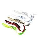billige Fiskesnører-6 pcs Sluk Hard Lokkemat Trolling Felle Octopus Hard Plastikk Rustfrit stål / jern Vanntett LED Multifunktion Fort Synking Søfisking Agn Kasting Spinne / Vippefiskeri / Ferskvannsfiskere / Bass Fiske