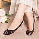 povoljno Čarape-1 par Žene Čarape Standard Čipka Rješava stres / Dezodorans Acetat EU36-EU46