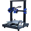 levne 3D tiskárny a příslušenství-Tronxy® XY-2PRO 3D tiskárna 255*255*260MM 0.4 mm Podpora detektoru vláken / Offline tisk / vysoká přesnost
