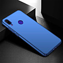 זול מטען לרכב-אולטרה רזה נגד טביעת אצבע ו מינימליסטי קשה PC מקרה הטלפון עבור xiaomi redmi הערה 7 / xiaomi redmi הערה 7 Pro