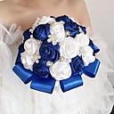 povoljno Muške duge i kratke hlače-Cvijeće za vjenčanje Buketi Svadba Svila 21-30 cm
