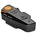 זול Building Blocks-bt-s2 ip waterproof 3km-5km 3km-5km 5 w walkie talkie רדיו דרך שני