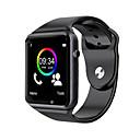 Недорогие Смарт-часы-наручные часы A1S Bluetooth Smart Watch спортивные шагомер с SIM-камерой SmartWatch