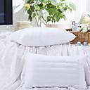 זול כרית-נוחות- מעולה איכות משענת ראש נוח כרית פוליאסטר Polyesteri