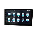 זול נגני DVD לרכב-btutz TFT 9 אִינְטשׁ 2 Din Android 8.1 לרכב GPS Navigator מסך מגע / בלותוט' מובנה / Wifi ל אוניברסלי MicroUSB תמיכה MPEG / AVI / WMV APE JPEG / GIF / BMP / 4G (WCDMA)