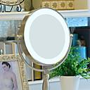 זול גאדג'טים לאמבט-כלים יצירתי / מודרני, חדשני מודרני עכשווי זכוכית 1pc - כלים מראת איפור