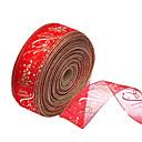 povoljno Božićni ukrasi-Odmor dekoracije Božićni ukrasi Božićni ukrasi Ukrasno Crvena 1pc