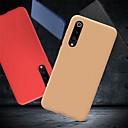 זול כיסויי שולחן-מגן עבור Xiaomi Xiaomi Redmi Note 5 Pro / Xiaomi Pocophone F1 / Xiaomi Redmi 6 Pro עמיד בזעזועים / אולטרה דק / מזוגג כיסוי אחורי אחיד רך TPU / Xiaomi Redmi Note 4X