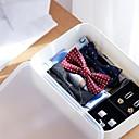זול Racks & Holders-איכות גבוהה עם פלסטיק קופסאות אחסון שימוש יומיומי מִטְבָּח אִחסוּן 1 pcs