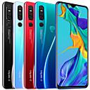 """voordelige Smartphones-Huitton P30 Pro 6.3 inch(es) """" 3G-smartphone (2GB + 32GB 8 mp / Zaklantaarn MediaTek MT6737T mAh) / 2560x1536"""