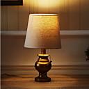 זול מנורות שולחן-מודרני עכשווי עיצוב חדש מנורת שולחן עבודה עבור חדר שינה / משרד מתכת 220V
