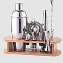 זול טסטרים וגלאים-מוט מתכת&כלי יין יומי רגיל barware
