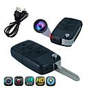 hesapli CCTV Kameralar-mini araba anahtarlık kamera kamerası kamera hareket algılama kamera
