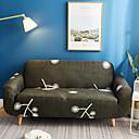זול כיסויים-2019 חדש מסוגנן פשטות להדפיס ספה לכסות מתיחה הספה slipcover סופר רך בד רטרו חם מכירה ספה לכסות