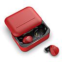 זול אוזניות אלחוטיות אמיתיותTWS-5.0 אוזניות סטריאו אלחוטיות עם אוזניות סטריאו 3200mah ספורט בלוטות 'טוס אוזניות אוזניות