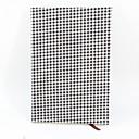 זול כיסויים-2019 חדש נייר חדש / כותנה סריג סדרת דפוס פנקס / ספר לבנה עבור בית הספר office מכתבים a5