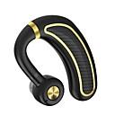 זול אביזרים למטבח-POSCN PJ0710-1304 אוזניות טלפון אלחוטי ספורט וכושר Bluetooth 4.1 ביטול רעש חוץ