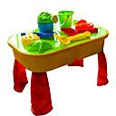 זול מחצלות ושטיחים-צעצועים חוף פשוט מגניב חתיכות בגדי ריקוד ילדים כל צעצועים מתנות