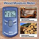 זול ביטחון אישי-רזולוציה גבוהה אינדוקטיבי עץ עץ מד לחות היגרומטר דיגיטלי בודק חשמל מדידה כלי md918
