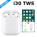 זול אוזניות אלחוטיות אמיתיותTWS-אוזניות אלחוטיות 6d באס שימוש בנפרד