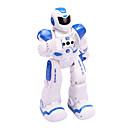 זול מקרנים-RC רובוט אלקטרוניקה 'ילדים אינפרא אדום חומר מעורב ריקוד / דֵפוֹרמַצִיָה / שלט רחוק Yes