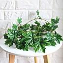 זול פרחים מלאכותיים-פרחים מלאכותיים 1 ענף קלאסי מודרני עכשווי פרחים נצחיים פרחים לקיר