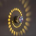 hesapli Projektör Lambalar-Duvar ışığı Ortam Işığı Duvar lambaları 1 W genel Birleştirilmiş LED LED / Modern Çağdaş