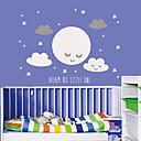 זול מדבקות קיר-חיוך, חיוך, ענן Foto קיר, מקלות, קיר, מקלות, ילדים, חדר, גן, תינוק, חדר, עצמי, דבק, מקלות, מקלות, דקורטיבי, קיר, מדבקות, מדבקות, קיר, דבק, עדיין, חיים, ילדים, חדר / משתלה