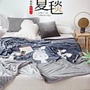 זול שטיחים-שמיכות רב תכליתיות, אנימציה פלנל פליז רך סמיך