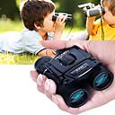 abordables Monoculaires, Jumelles & Télescopes-8 X 21 mm Jumelles Porro Imperméable Portable Vision nocturne en basse lumière Entièrement  Multi-traitées BAK4 Camping / Randonnée Chasse et Pêche Voyage Vision nocturne / Observation d'Oiseaux