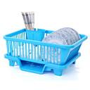 hesapli Kavanozlar ve Kutular-1pc Sandıklar & Tutucuları Plastikler Depolama Pişirme Kaplar İçin