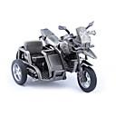 זול צעצועים מכני-מכוניות צעצוע / צעצוע מכאני אופנוע מוטו מטאלי / בַּרזֶל 1 pcs חתיכות בגדי ריקוד ילדים מתנות
